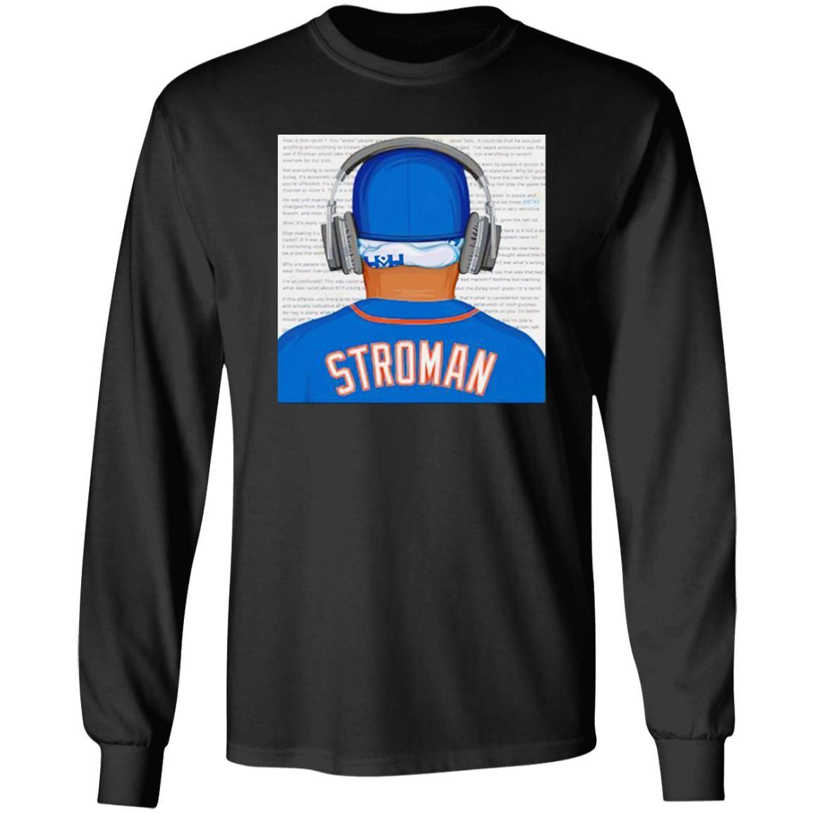 Marcus Stroman Men's shirt