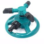 360 Automatic Smart Oscillating Portable Garden Lawn Water Sprinkler