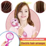 Automatic Hair Braider Kits