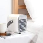 Blaux Portable AC - Portable Air Conditioner (Rechargeable)