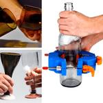 Bottle Cutter & Glass Cutter Kit