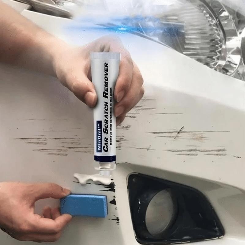Car Scratches Repair Polish Wax Anti Scratch Cream