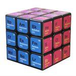 Chemistry Cube