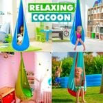 Cocoonswing-Pod Hanging Chair For Kids