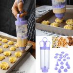 Cookie Maker Pump Press