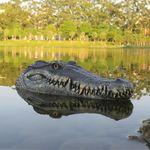 Crocodile Head Remote Control Boat