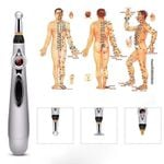 Electro Acupuncture Energy Pen