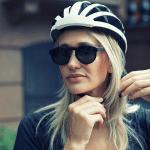 Foldable Bike Helmet