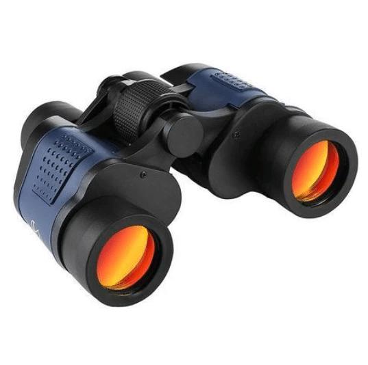 High Clarity Binoculars With Night Vision