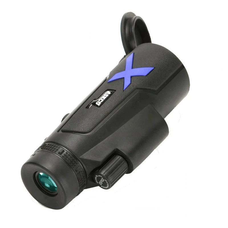Infrared Night Vision Monocular Black Night Vision