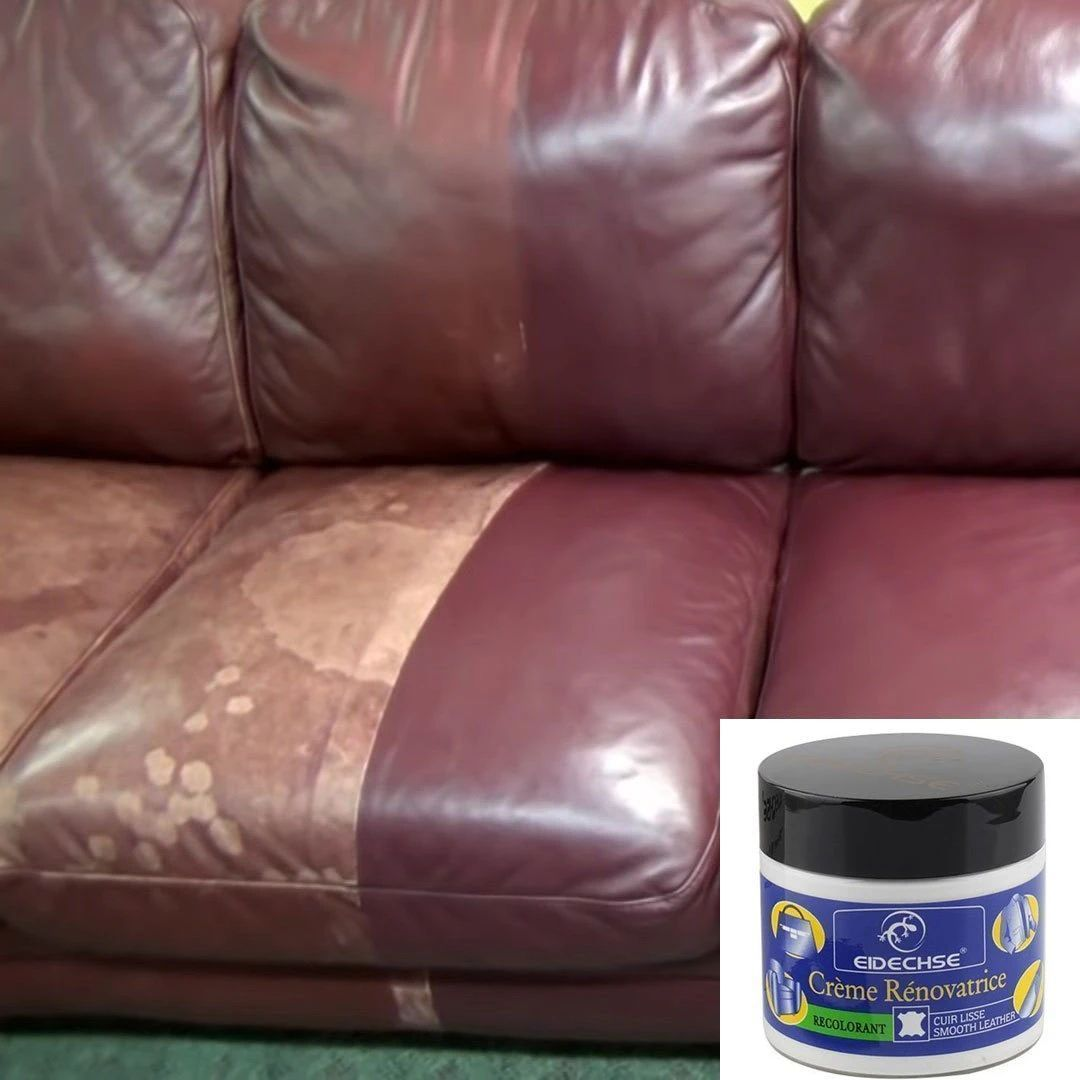 Leather Restoration Kit