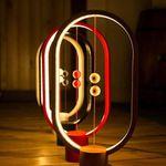 Magic Zen Lamp