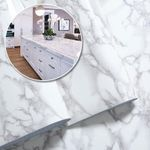 Marble Granite Countertop Vinyl Sticker