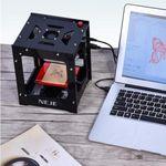 Mini Portable Laser Engraving Machine Printer