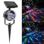 Outdoor Christmas Laser Projector Lamp