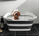 Portable Dog Bath Tub