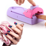 Portable Nail Art Printing Machine For Women
