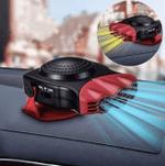 Portable Space Car Heater