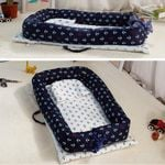 Portable Toddler Travel Bed