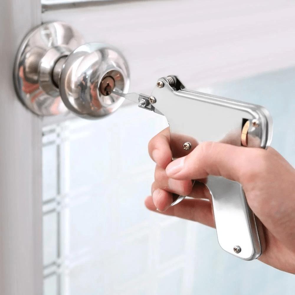 Professional Lock Picking Tools Gun Set Beginners Lock Pick Set