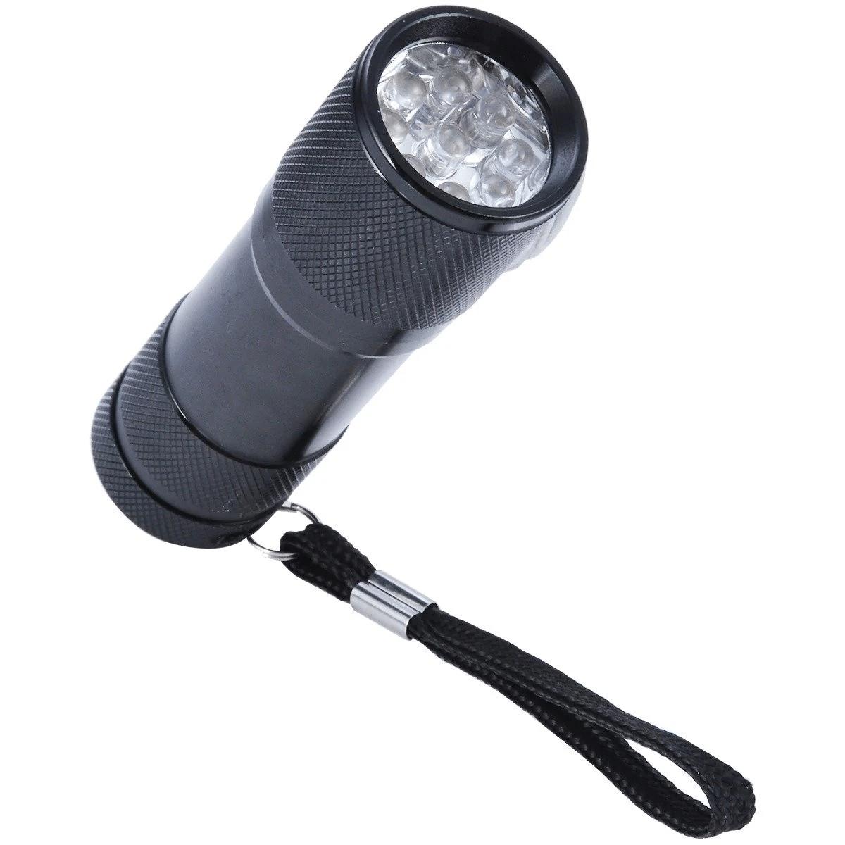 Professional Vein Finder Transilluminator Black Vein Finder Light