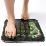 Reflexology Acupuncture Foot Massager Cushion