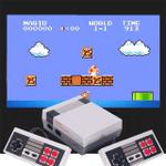 Retro Console 620 Classical Games | Retro Gaming Console