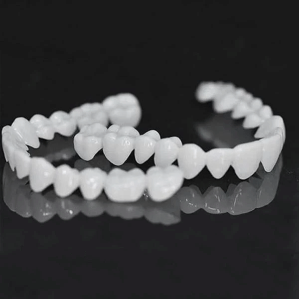 Snap On Dentures Perfect Smile