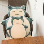 Snorlax Anime Plush Toy