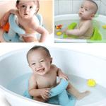 The Baby Bath Seat