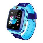 Waterproof Kids Smartwatch Phone & Gps Tracker With Camera