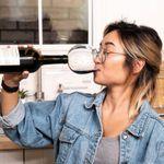 Wine Glass Topper