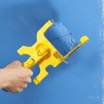 Clean Cut Paint Edger Roller