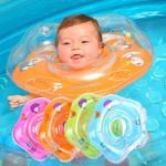 Baby Float Neck Ring