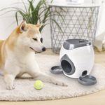 Automatic Ball Launcher Dog Ball Thrower Machine Hyper Fetch Tennis Ball