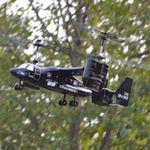 Rc Osprey Transport Aircraft