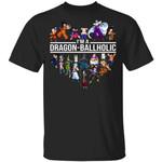 I'm A Dragonbalic Dragon Ball Addict T-shirt Anime Tee M05