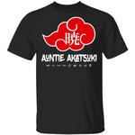 Auntie Akatsuki Shirt Naruto Family Tee