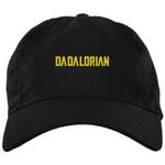 Dadalorian Mandalorian Dad Hat Father's Day Gift