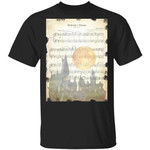 Harry Potter Hedwig's Theme T-shirt