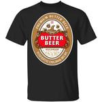 Harry Potter Butter Beer Tee Shirt Butter Beer Stella Artois Style