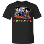 Super Saiyans Friends Halloween Shirt Dragon Ball Tee