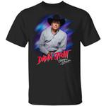 George Strait Damn Strait T-shirt