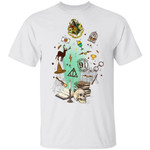 Harry Potter Things From The Book T-shirt