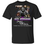 Ozzy Osbourne T-shirt 72 Years Anniversary 1948 - 2020 Tee