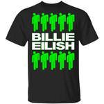 Billie Eilish T-shirt Billie Funny Dance Move Tee