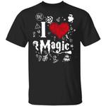 I Love Magic Harry Potter T-shirt