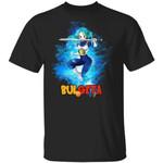 Bulgeta Shirt Bulma Mixed Vegeta Dragon Ball Tee