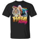Tiger King Murder Mayhem And Madness T-shirt