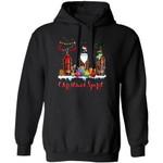 Zacapa Christmas Spirit Rum Hoodie Cool Xmas Gift